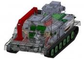 МТП-300Т машина технической помощи